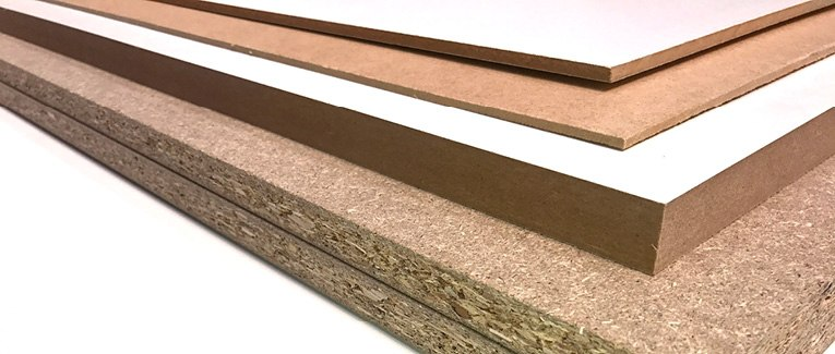 Fabulous MDF, HDF & Spanplatten ☆ Qualität für Profis bei Holz Junge RW41