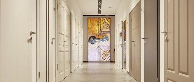 Ob Mietwohnung Oder Eigentum, Ob Renovierung Oder Neubau: Wenn Sie Ihr Heim  Gestalten, Dann Sollten Sie Ihre Türen Mit Bedacht Wählen.